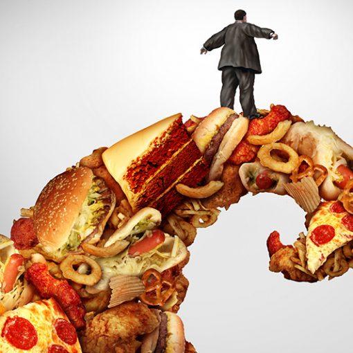 ¿Por qué es tan difícil adelgazar? (I): El ambiente obesogénico